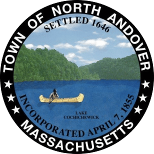 NorthAndoverMA-seal